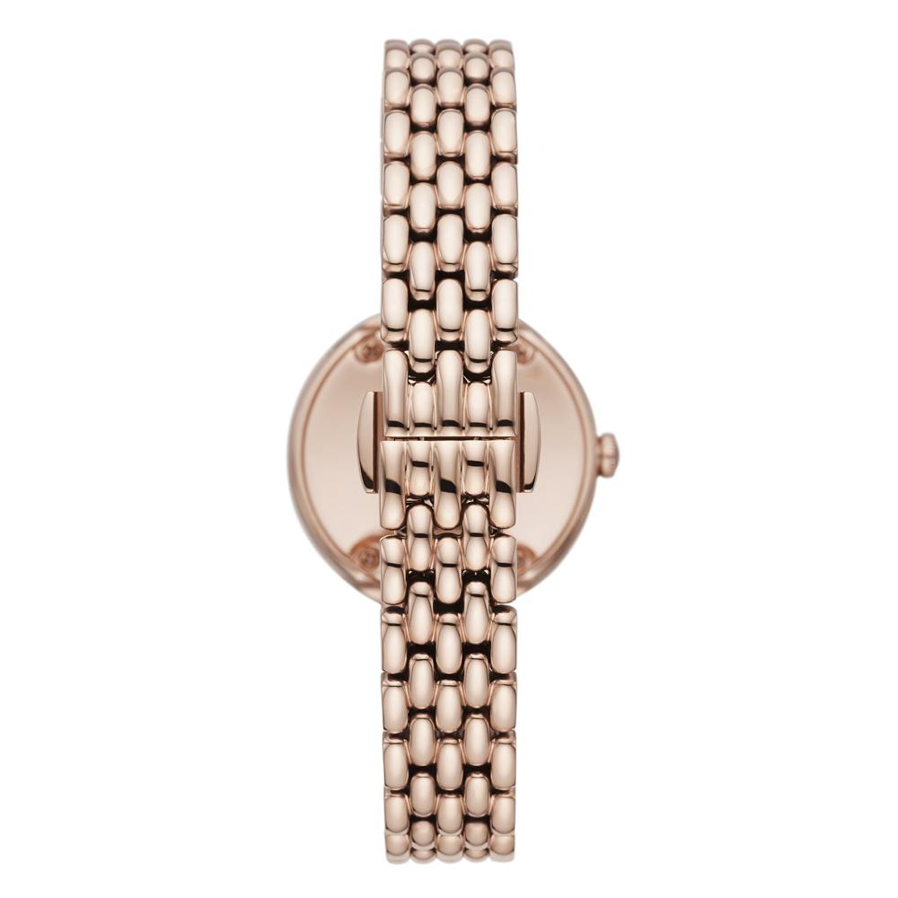 Emporio Armani AR11418 zegarek damski Rosa