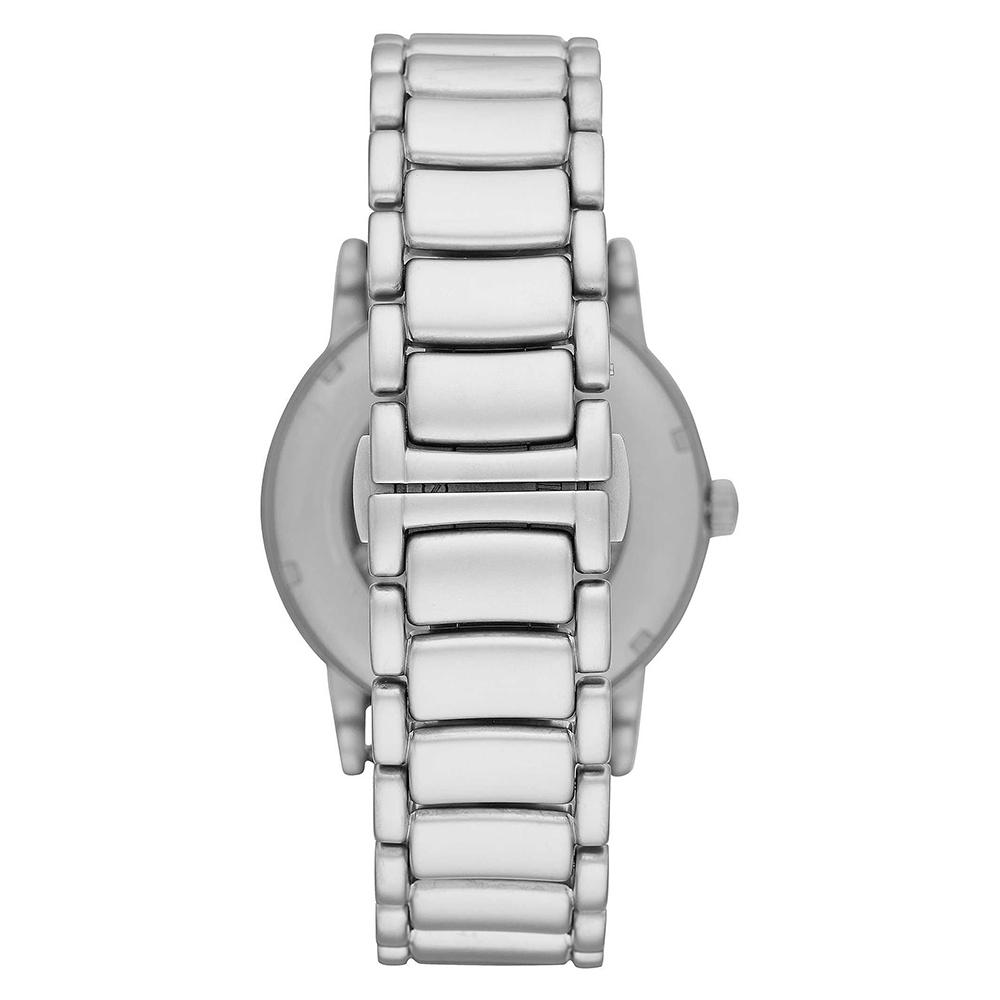 Emporio Armani AR60021 zegarek męski Meccanico