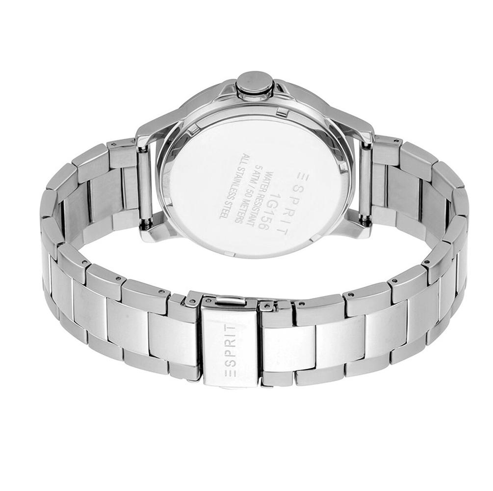 ES1G156M0065 męski zegarek Męskie bransoleta