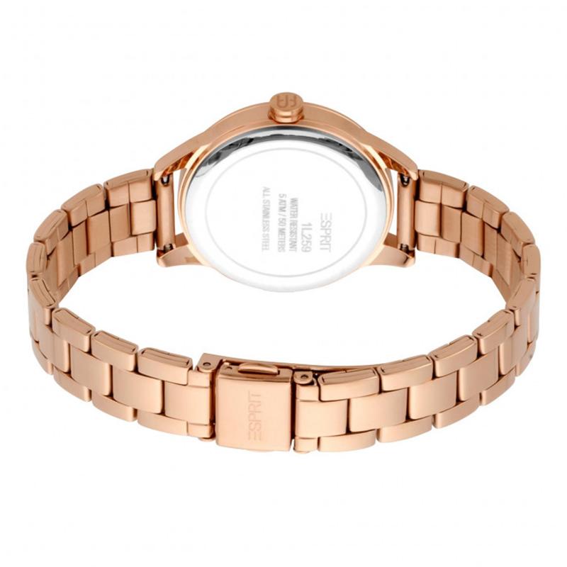 ES1L259M1035 damski zegarek Damskie bransoleta