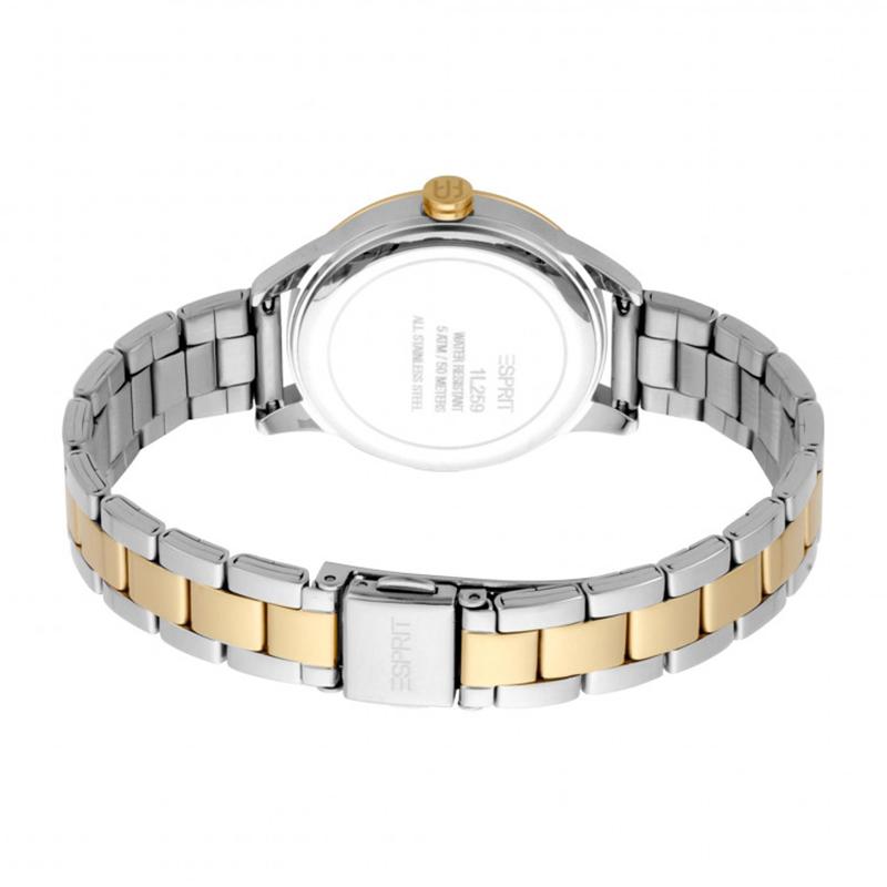 ES1L259M1045 damski zegarek Damskie bransoleta