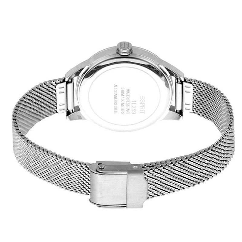 ES1L259M1065 damski zegarek Damskie bransoleta