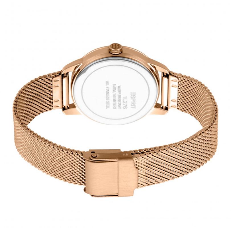 ES1L276M0125 damski zegarek Damskie bransoleta