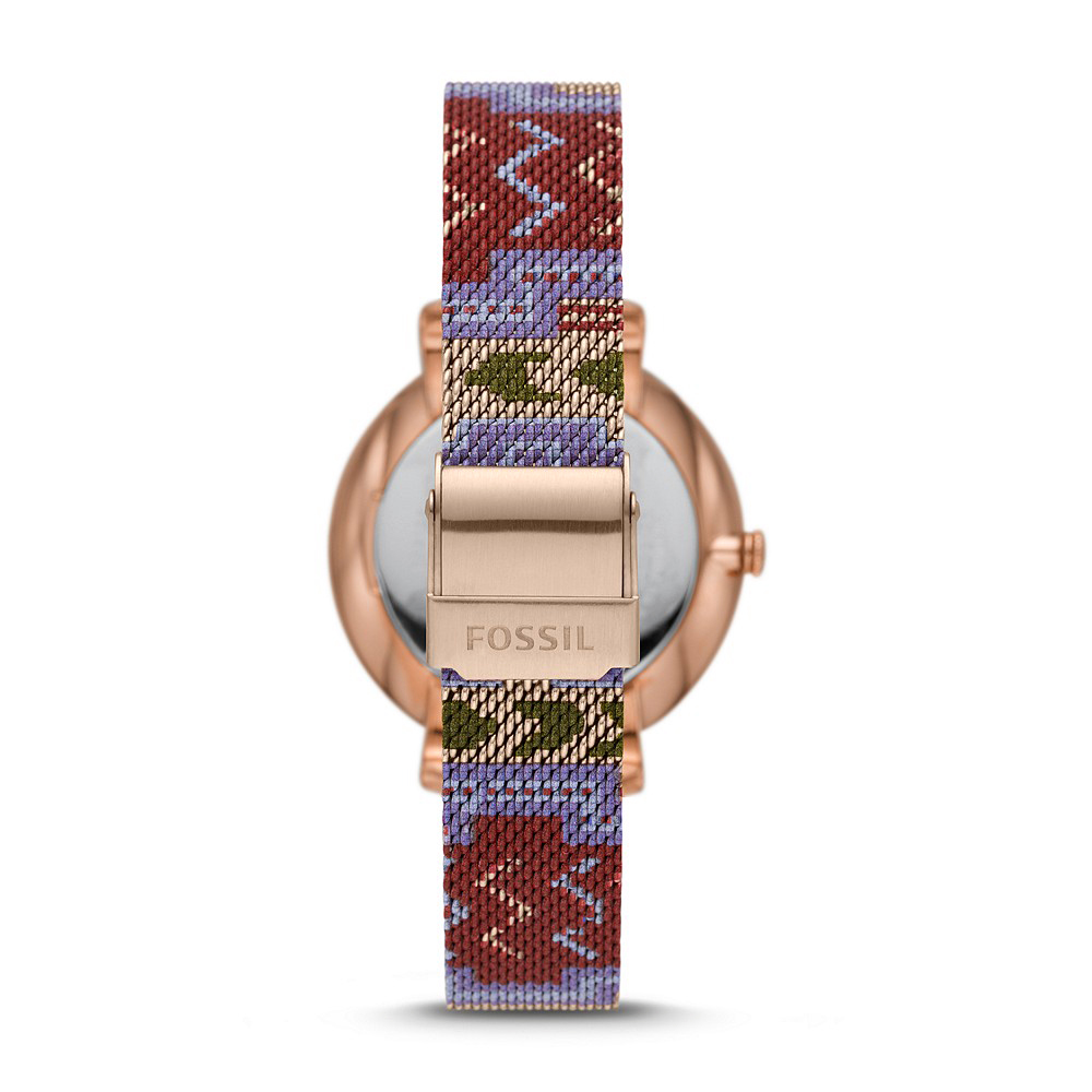 ES5125 zegarek damski Jacqueline
