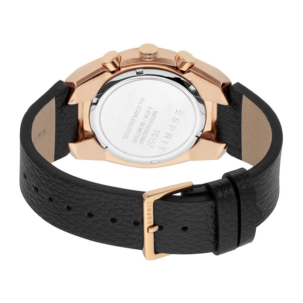 Esprit ES1G157L0025 zegarek męski Męskie