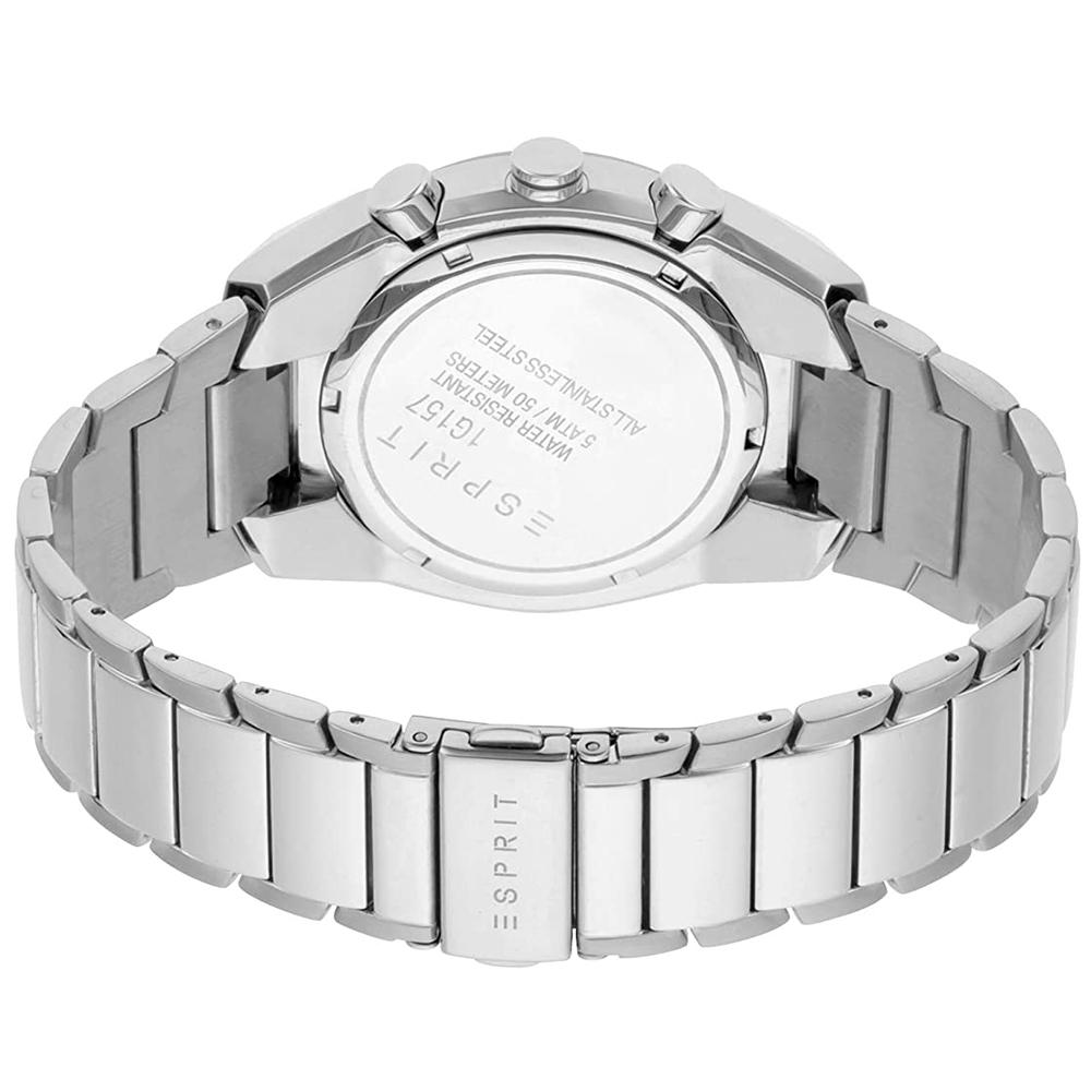 Esprit ES1G157M0055 zegarek męski Męskie