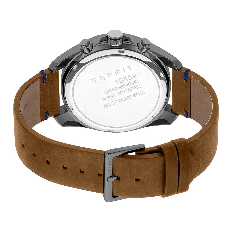 Esprit ES1G159L0045 zegarek męski Męskie