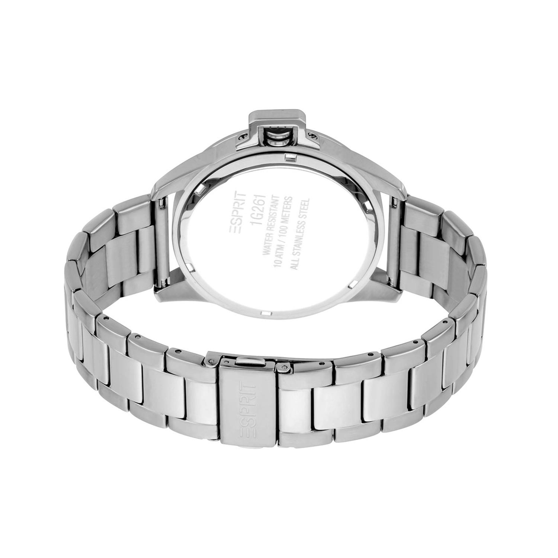 Esprit ES1G261M0055 męski zegarek Męskie bransoleta