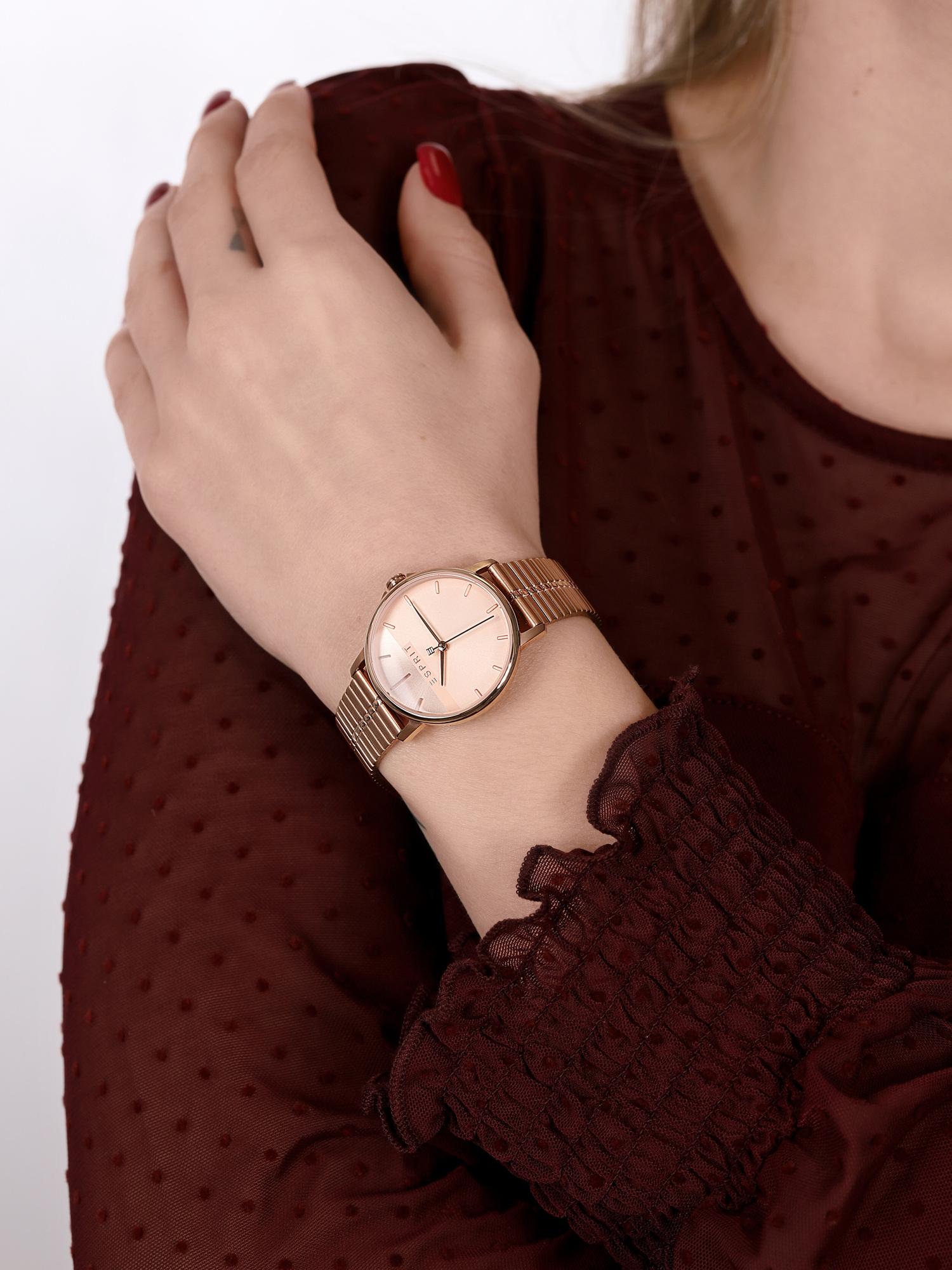 Esprit ES1L065M0085 zegarek damski Damskie