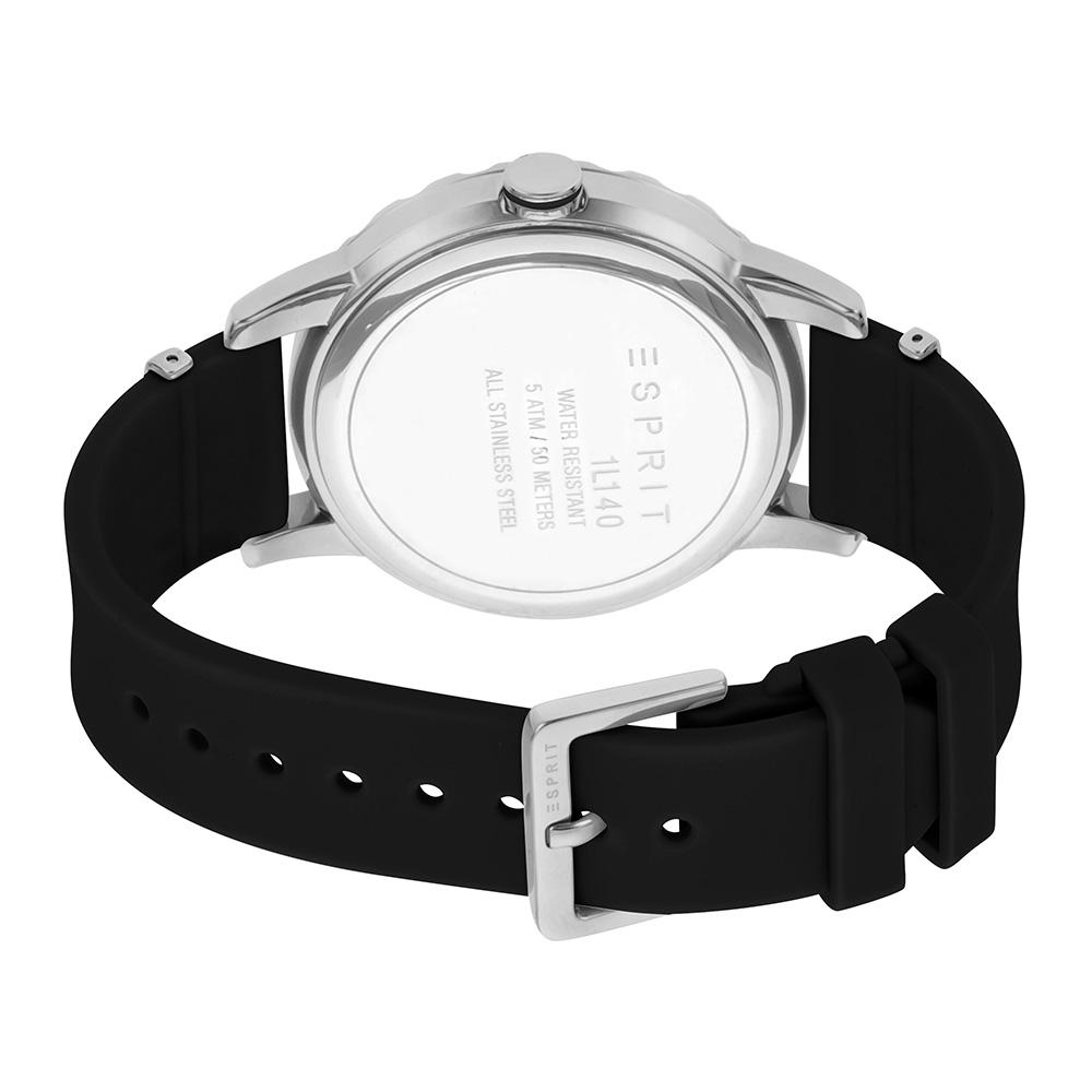 Esprit ES1L140P0015 damski zegarek Damskie pasek