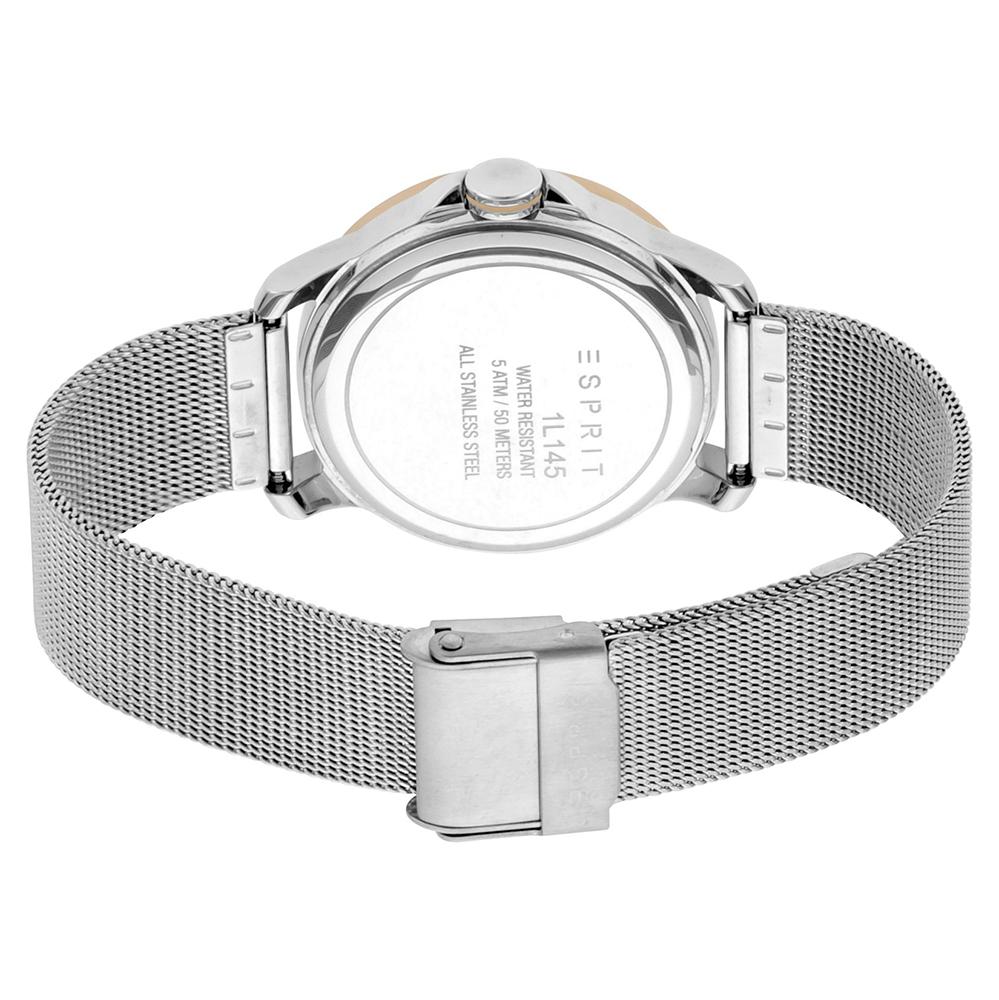 Esprit ES1L145M0115 damski zegarek Damskie bransoleta