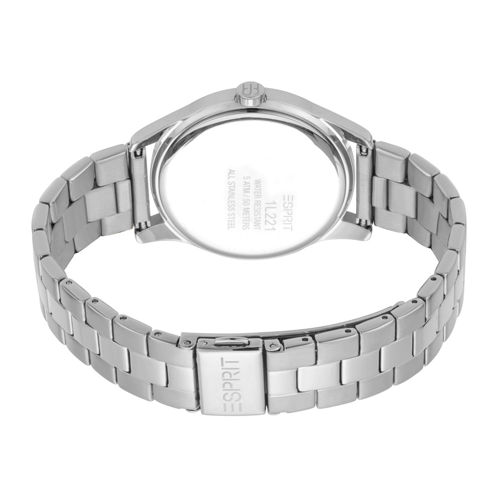 Esprit ES1L221M0045 damski zegarek Damskie bransoleta