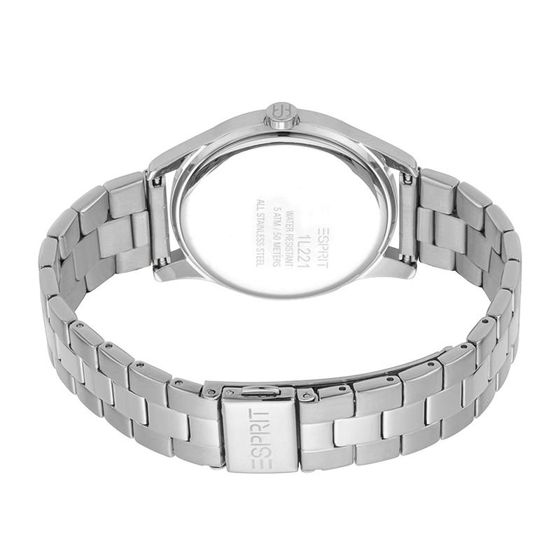 Esprit ES1L221M0055 zegarek damski Damskie