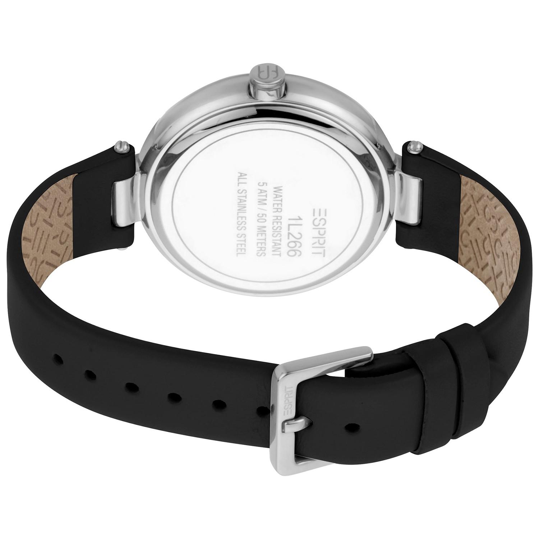 Esprit ES1L266L0015 damski zegarek Damskie pasek