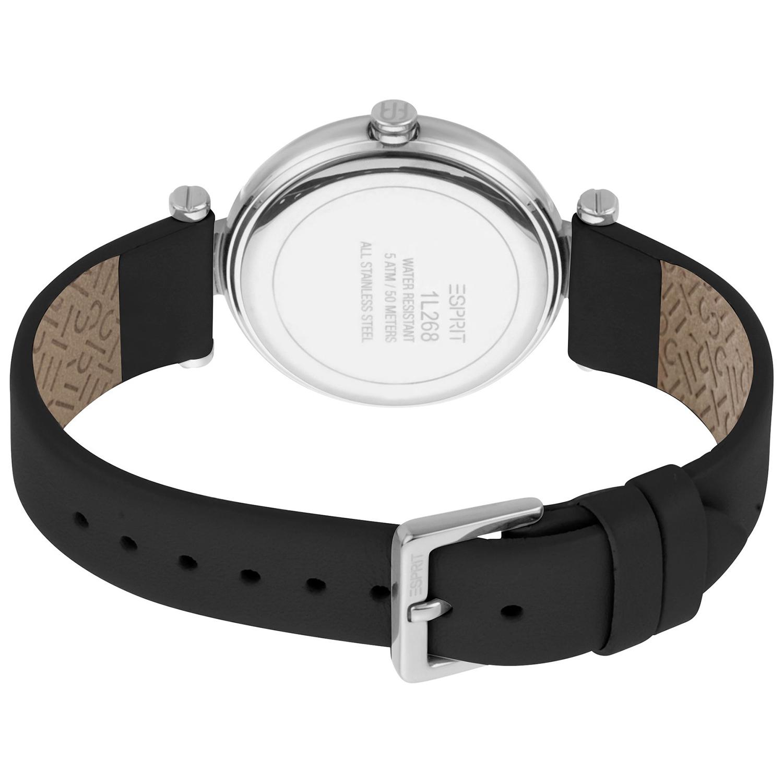 Esprit ES1L268L0015 damski zegarek Damskie pasek
