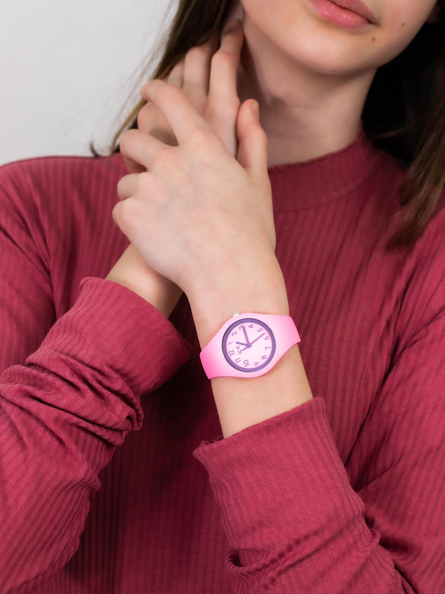 ICE Watch ICE.014431 dla dzieci zegarek ICE-Ola Kids pasek