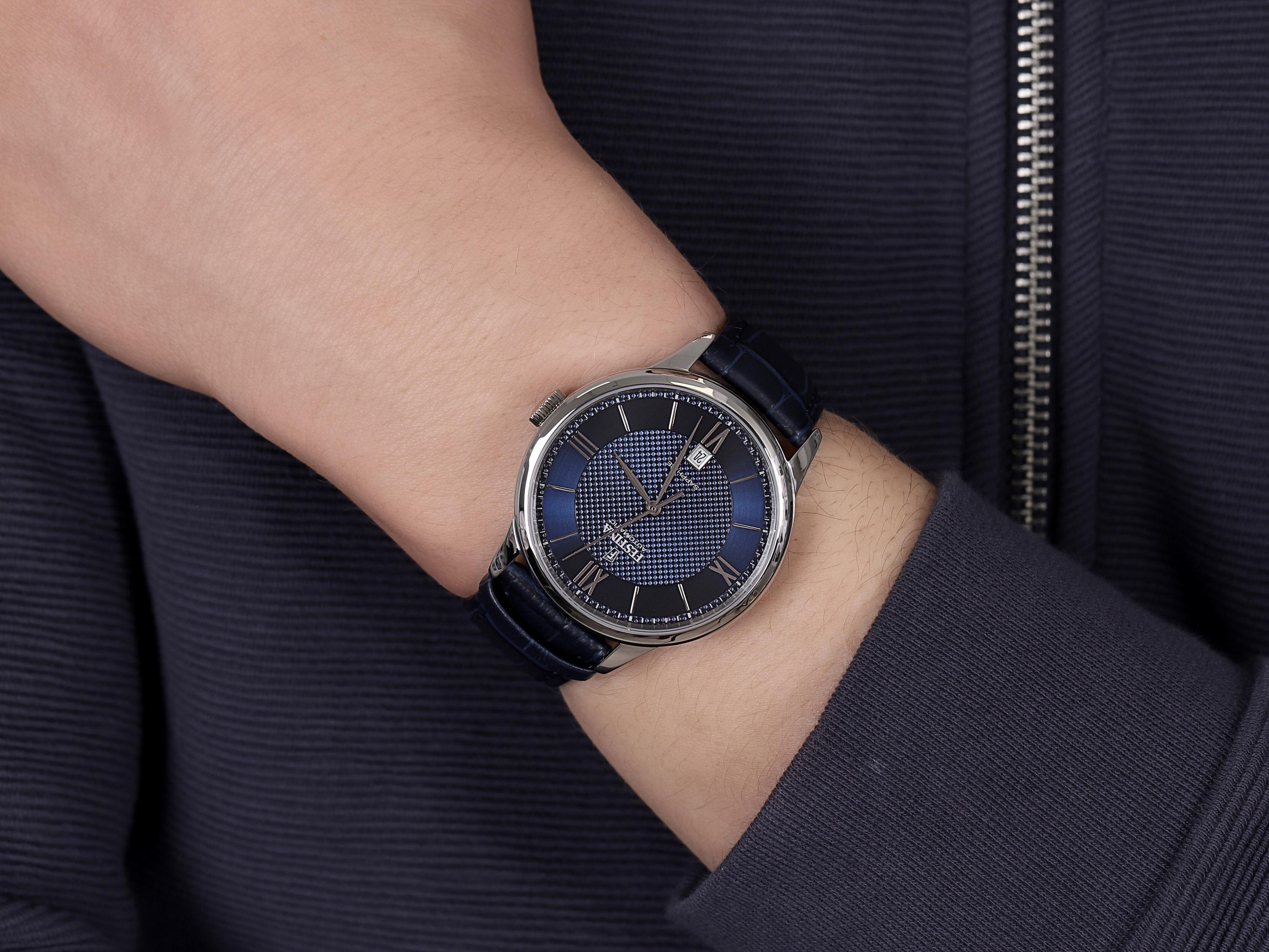 Festina F20484-3 zegarek męski Classic