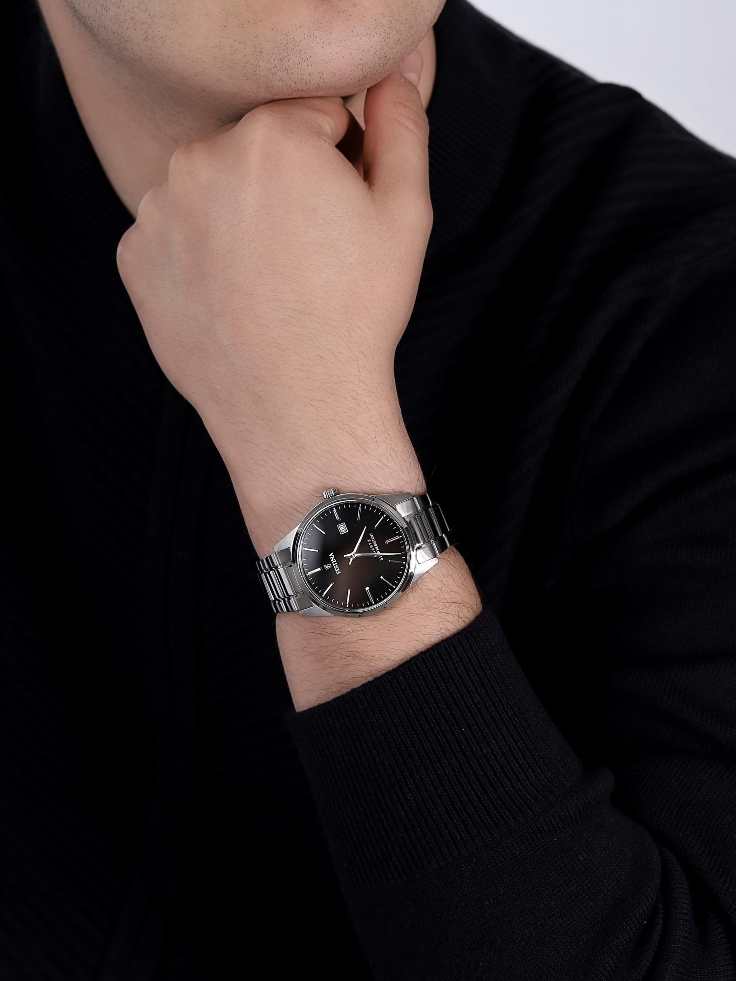 Festina F20511-4 Classic zegarek klasyczny Classic