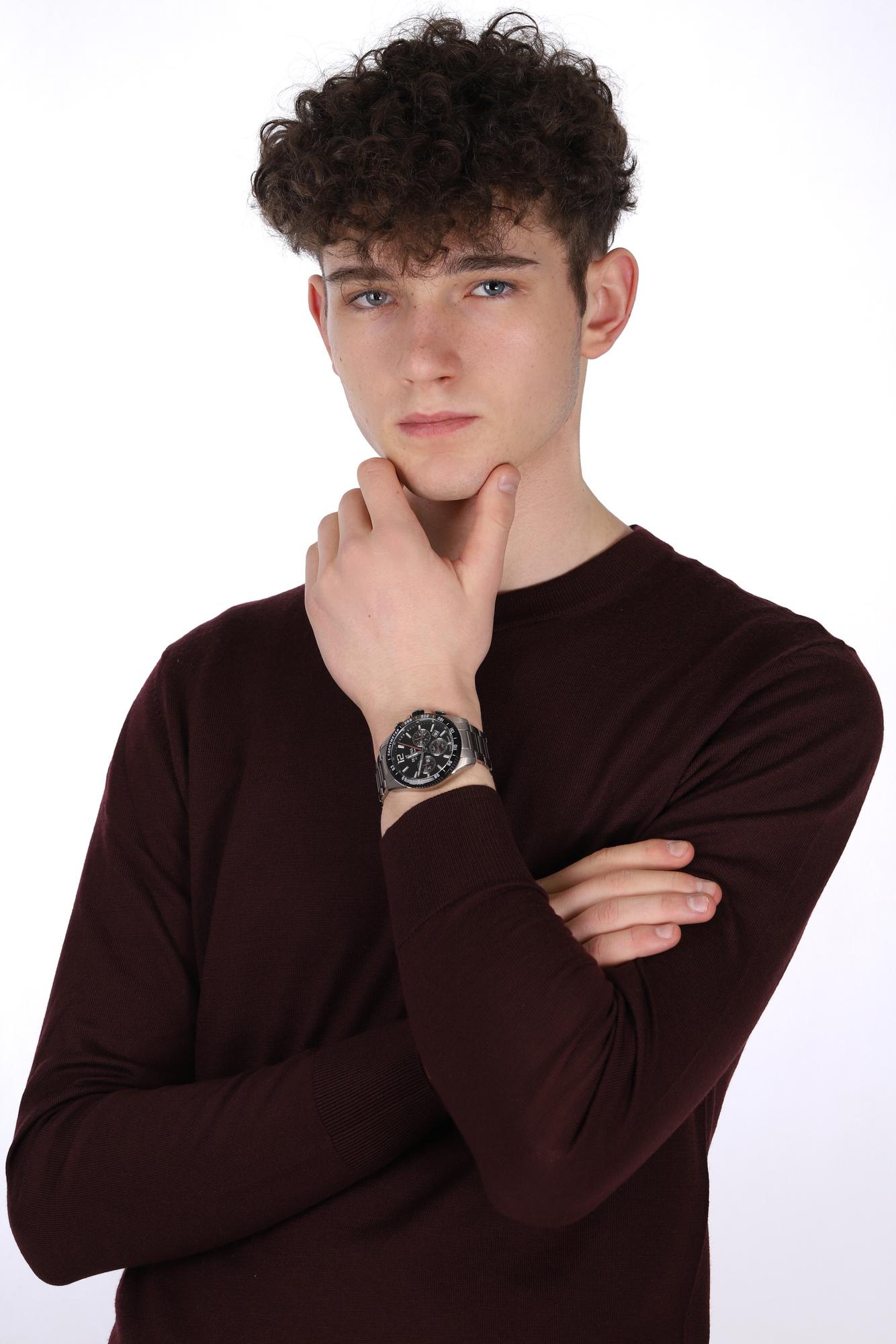 Festina F20520-4 zegarek męski Titanium