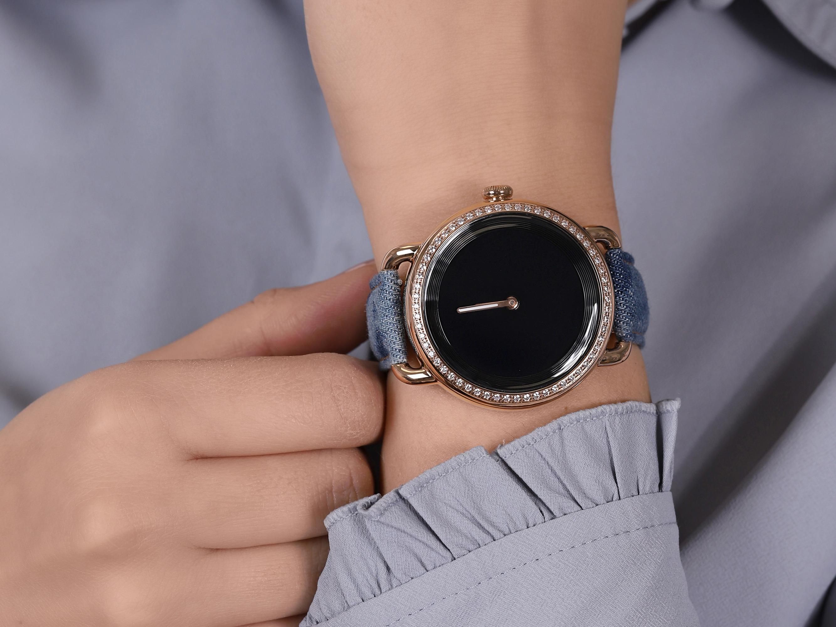 Festina F50002-1 zegarek damski Smartime