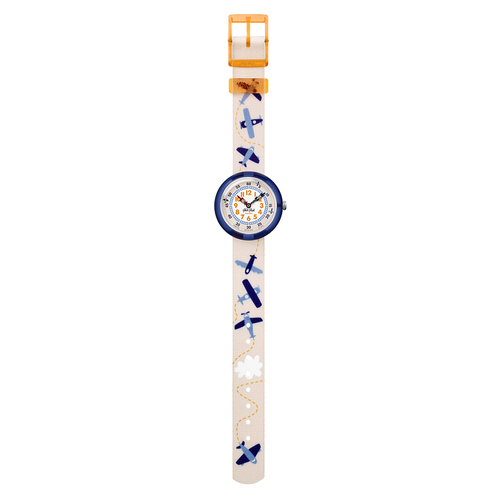 Flik Flak FBNP122 zegarek dla dzieci Story Time