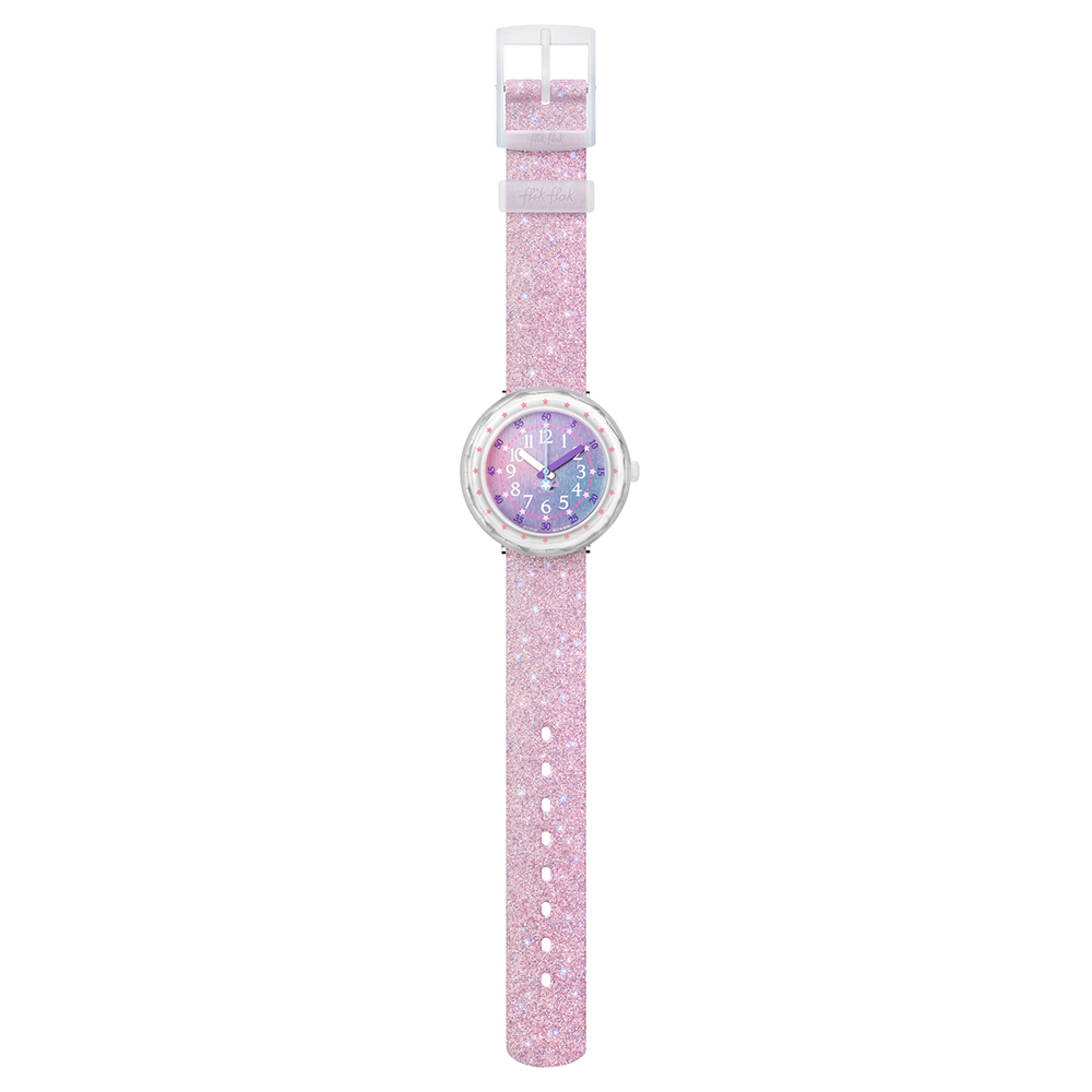 Flik Flak FCSP107 zegarek klasyczny Power Time