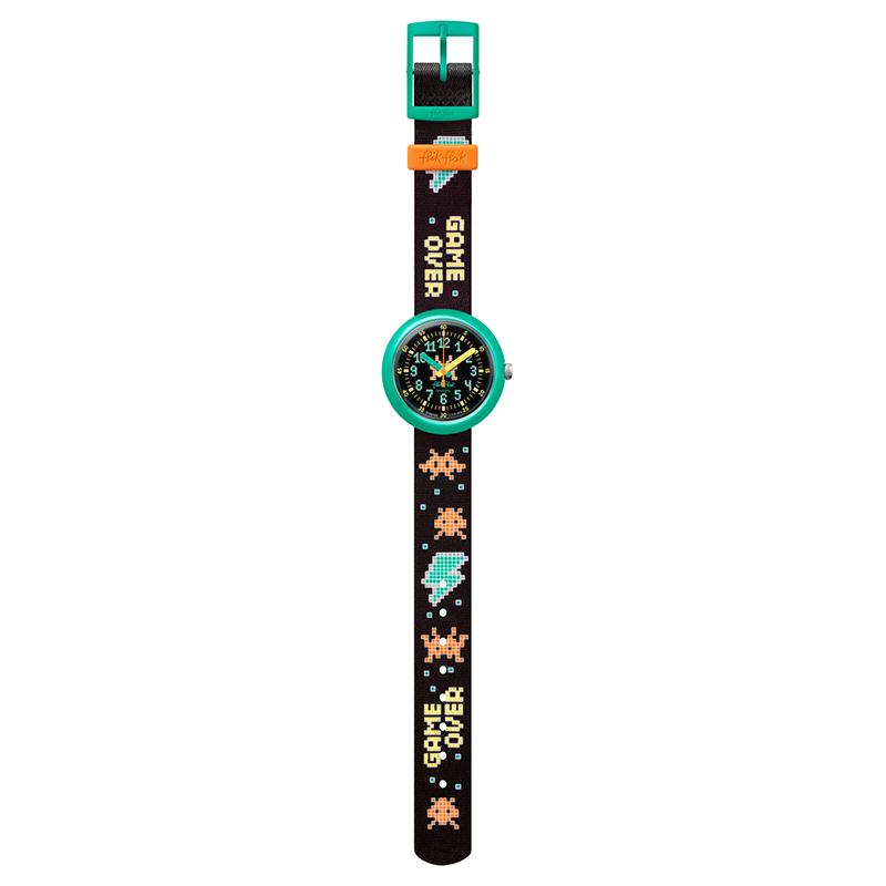 Flik Flak FPNP069 zegarek dla dzieci Power Time