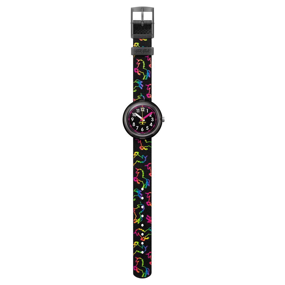 Flik Flak FPNP070 zegarek klasyczny Power Time
