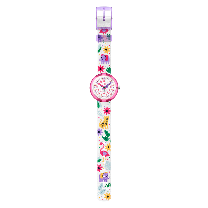 Flik Flak FPNP081 zegarek dla dzieci Power Time
