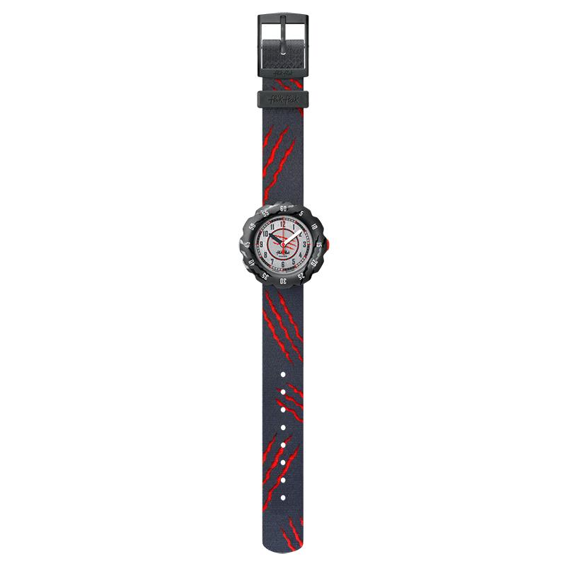 Flik Flak FPSP051 zegarek dla dzieci Power Time