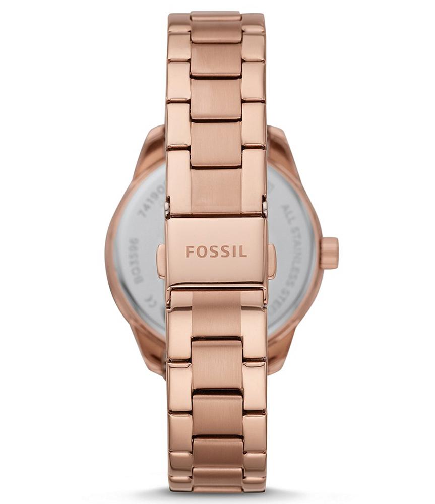 Fossil BQ3599 zegarek Daisy