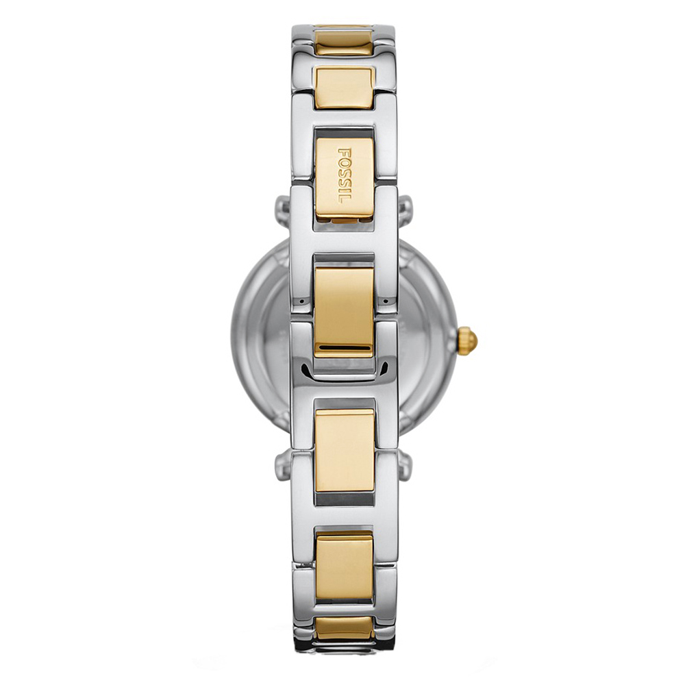 Fossil ES4955 zegarek damski Carlie