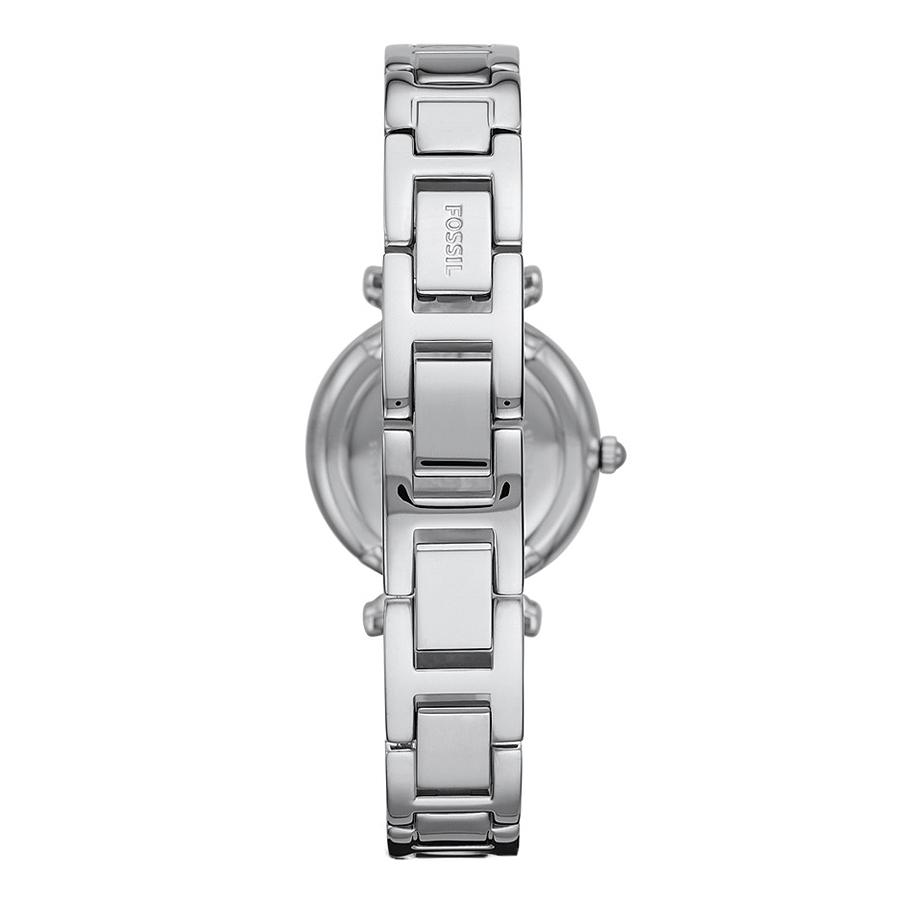 Fossil ES4956 zegarek damski Carlie