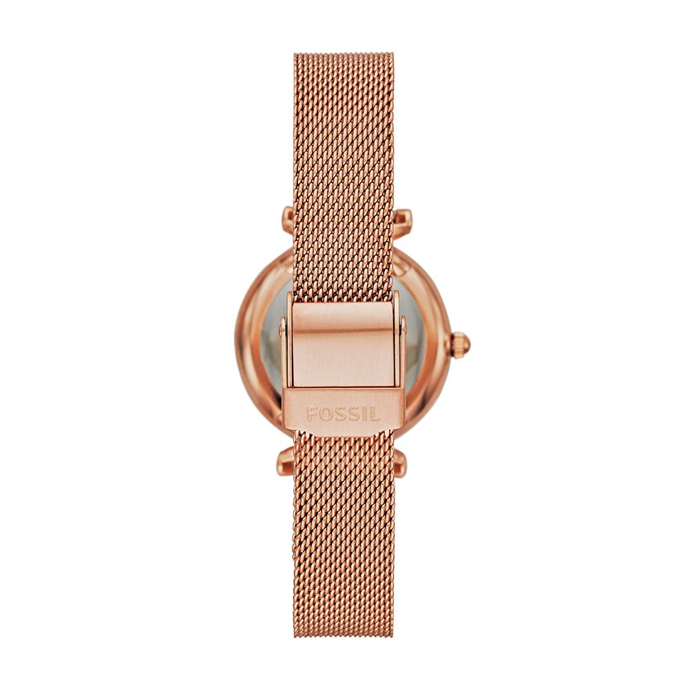 Fossil ES5011 zegarek damski Carlie