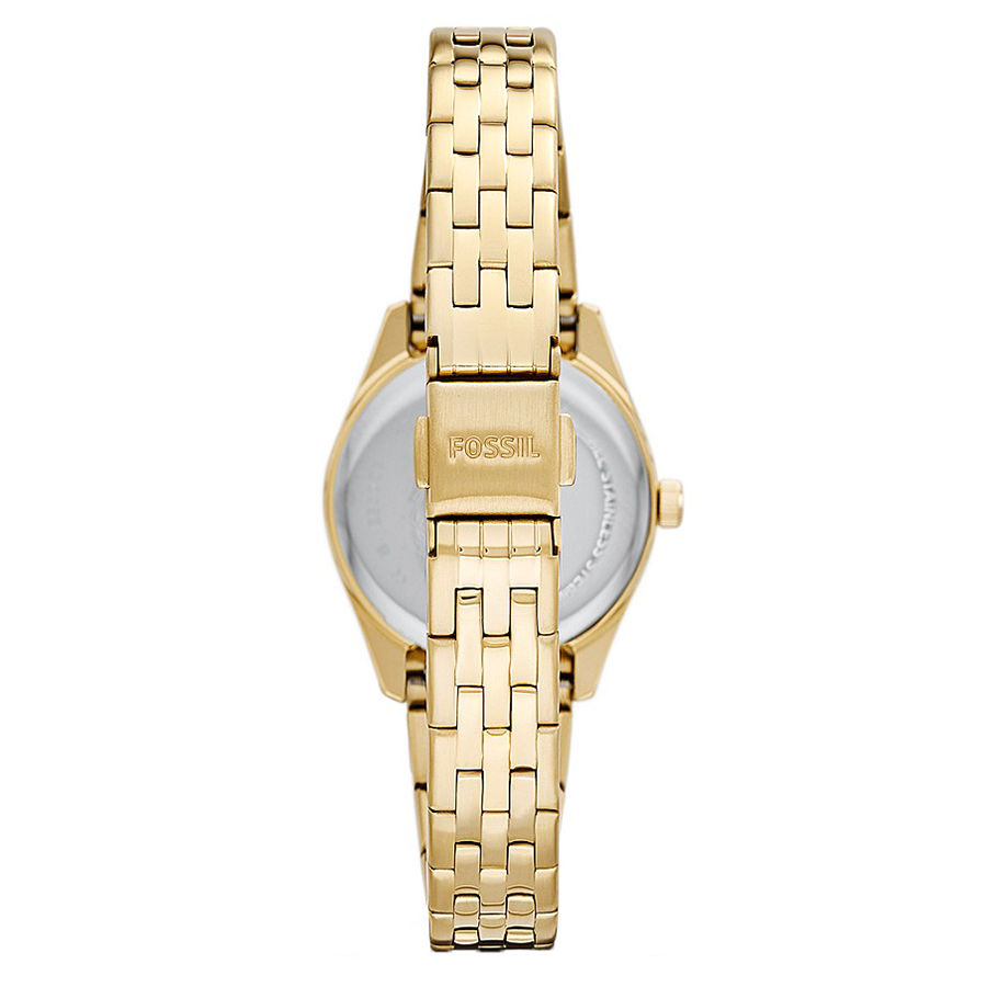 Fossil ES5037 zegarek damski Scarlette