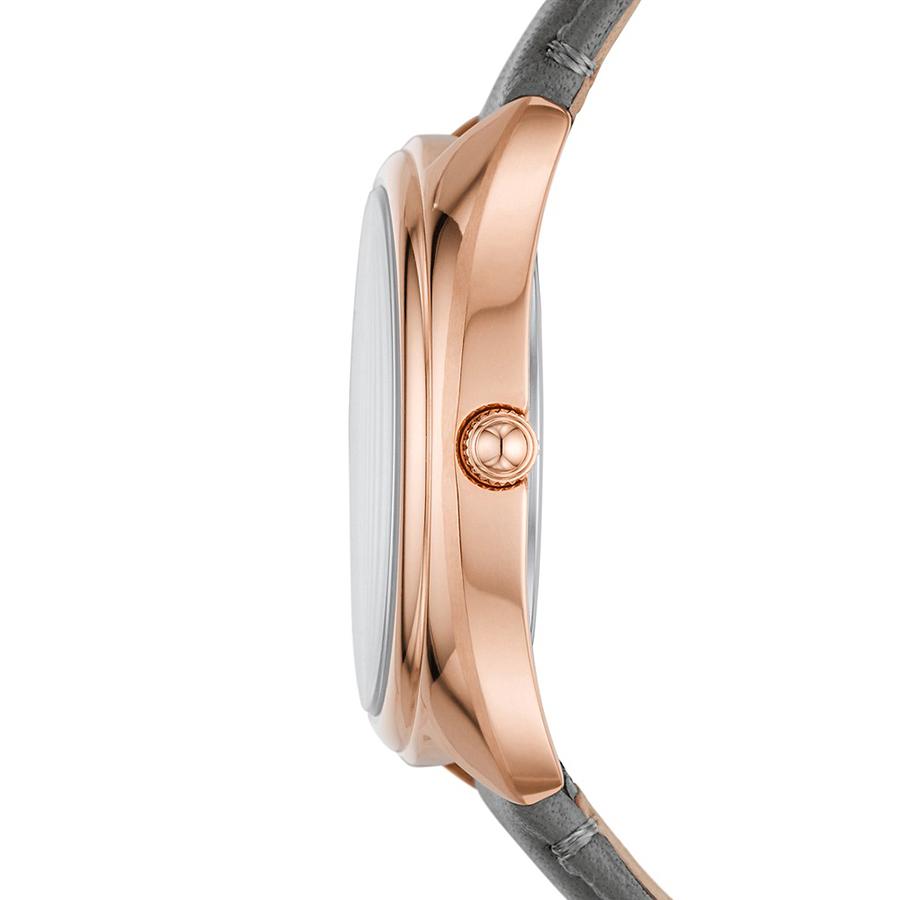Fossil ES5073 damski zegarek Gabby bransoleta