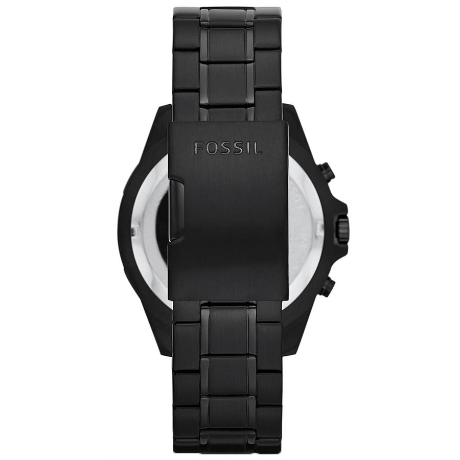 Fossil FS5773 zegarek męski Garrett