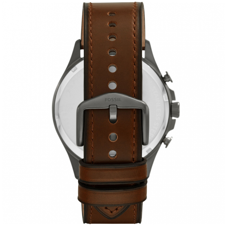 Fossil FS5815 zegarek męski Forrester
