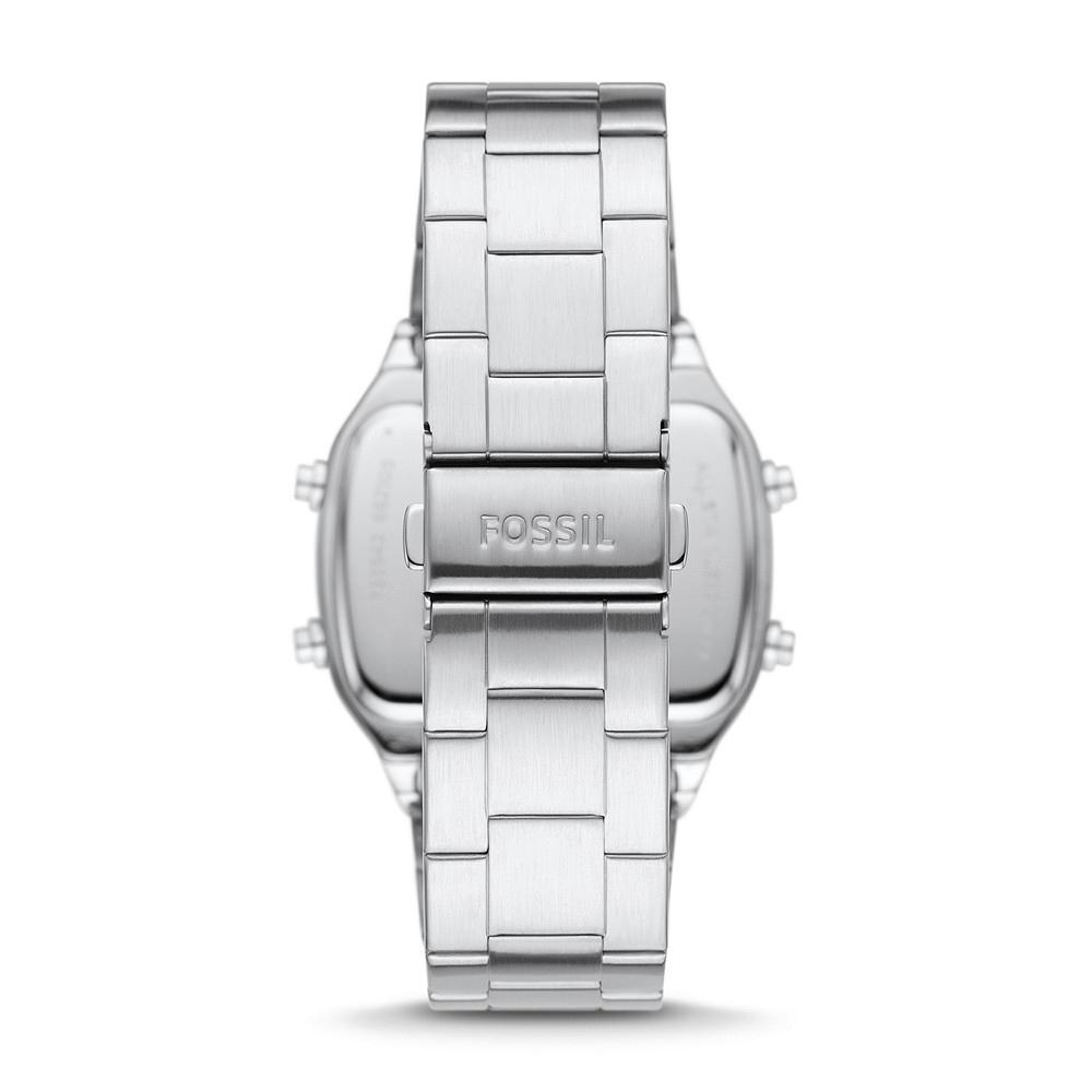 Fossil FS5844 zegarek męski Retro Digital LCD
