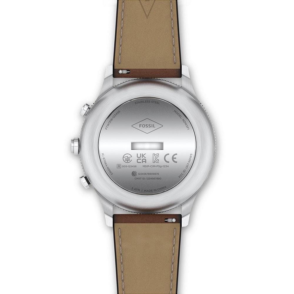 Fossil FTW1318 zegarek
