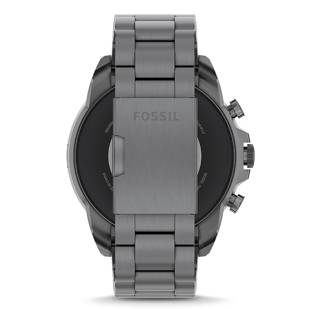 Fossil Smartwatches FTW4059 zegarek męski Fossil Q