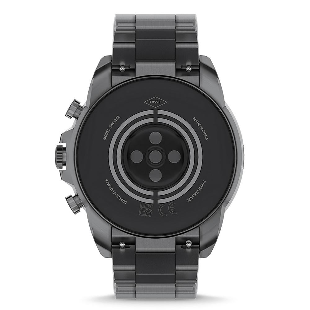 Fossil Smartwatches FTW4059V zegarek sportowy Fossil Q