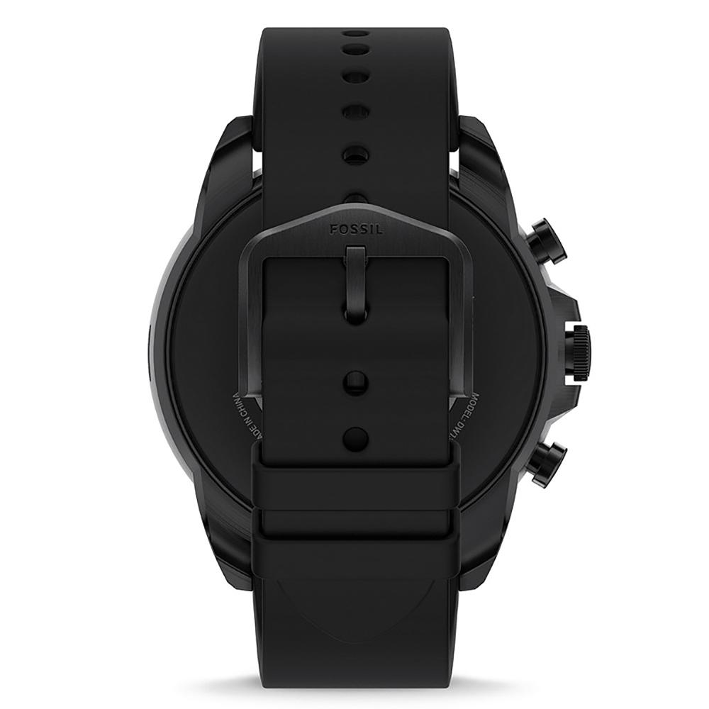 Fossil Smartwatches FTW4061 zegarek męski Fossil Q