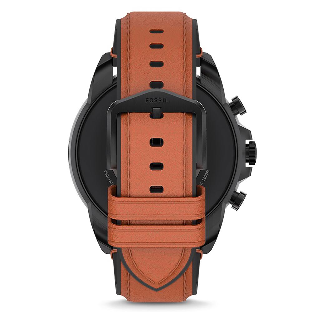 Fossil Smartwatches FTW4062 zegarek męski Fossil Q