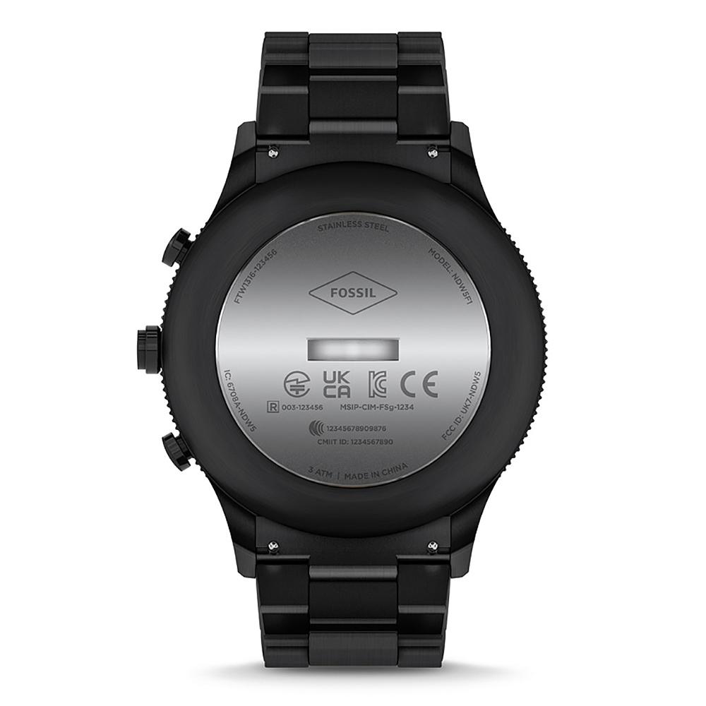 FTW1316 smartwatch klasyczny Hybrid Smartwatch