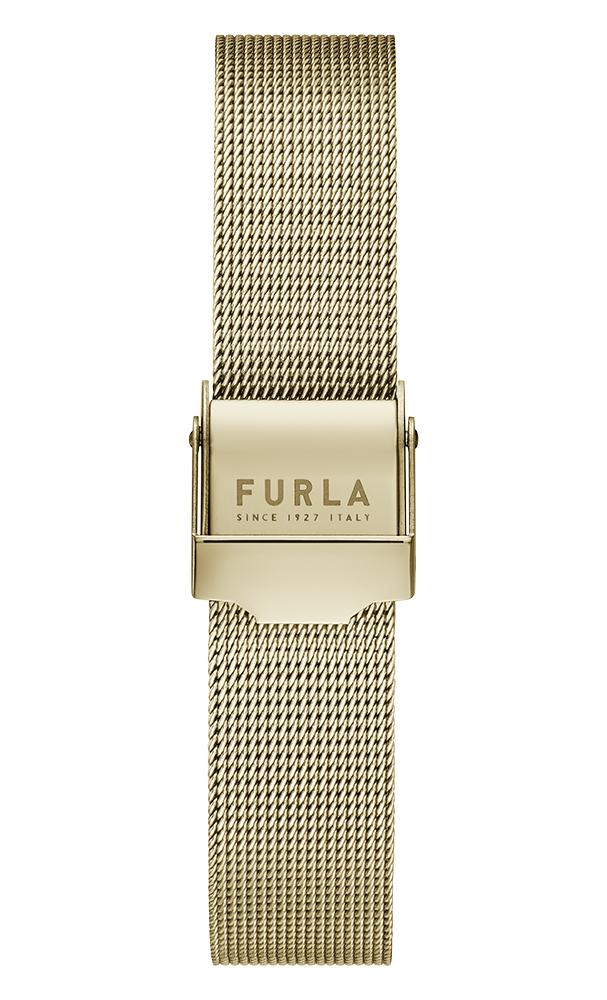 Furla WW00013006L2 damski zegarek Cosy Seconds bransoleta