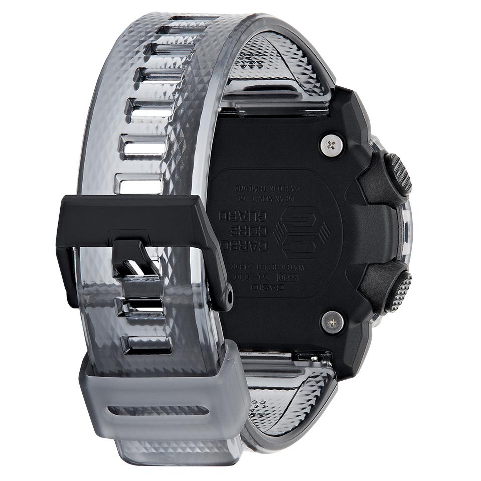 G-Shock GA-2000SKE-8AER G-Shock zegarek męski sportowy mineralne