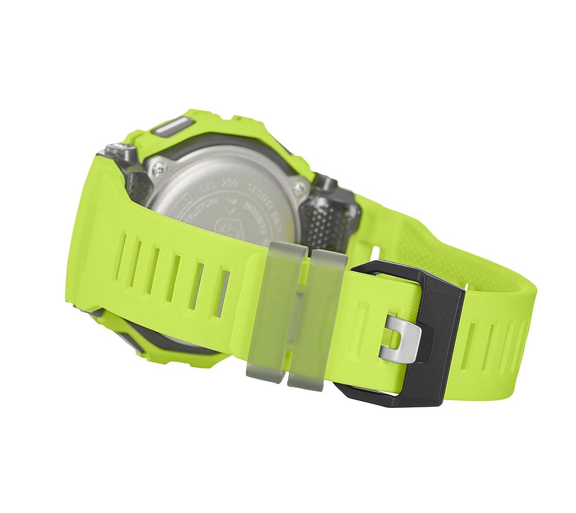 G-SHOCK GBD-200-9ER zegarek sportowy G-SHOCK Original