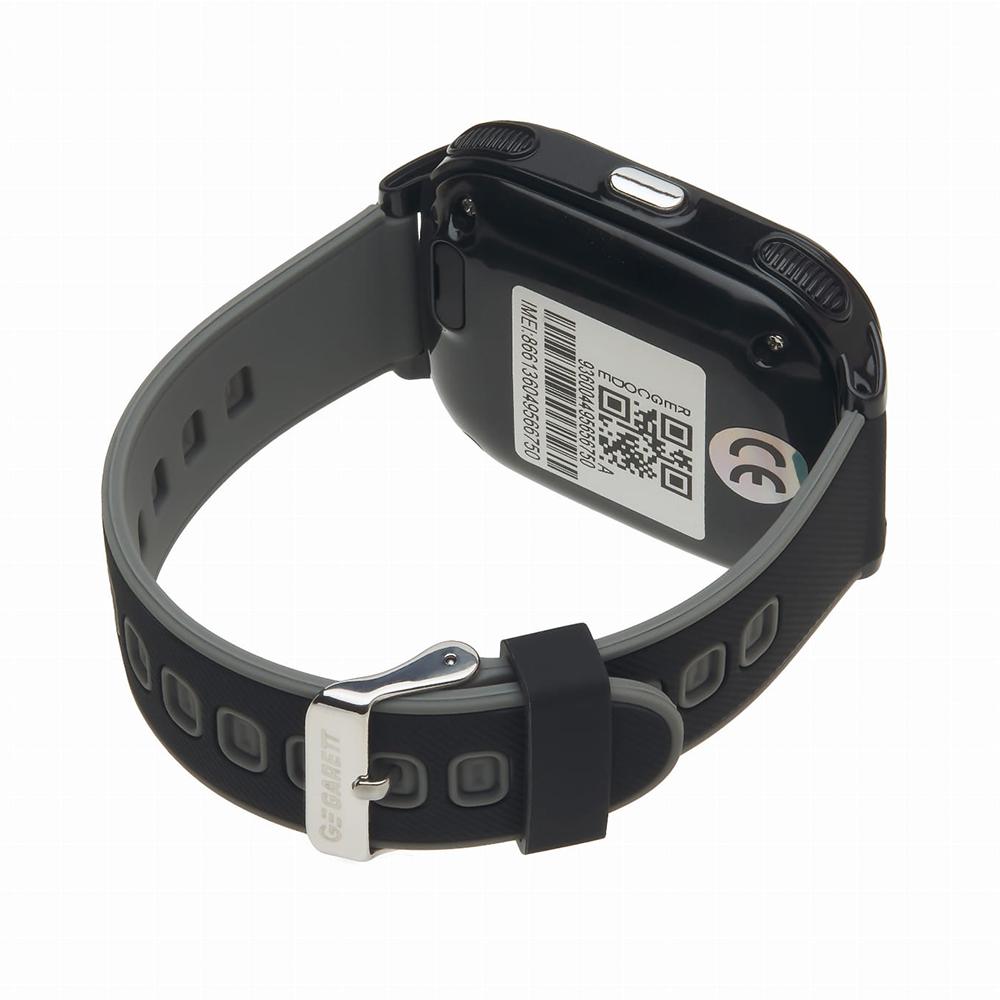 Garett 5904238481141 Smartwatch Garett Kids Craft 4G RT zegarek sportowy Dla dzieci