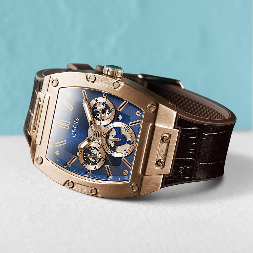 Guess GW0202G2 zegarek